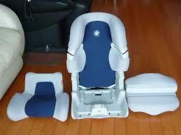 Cadeira Auto BMW junior seat 2/3 com isofix e redutor