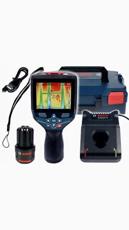 WyNajMe 79 zł!!! Kamere termowizyjna Bosch GTC 400 C