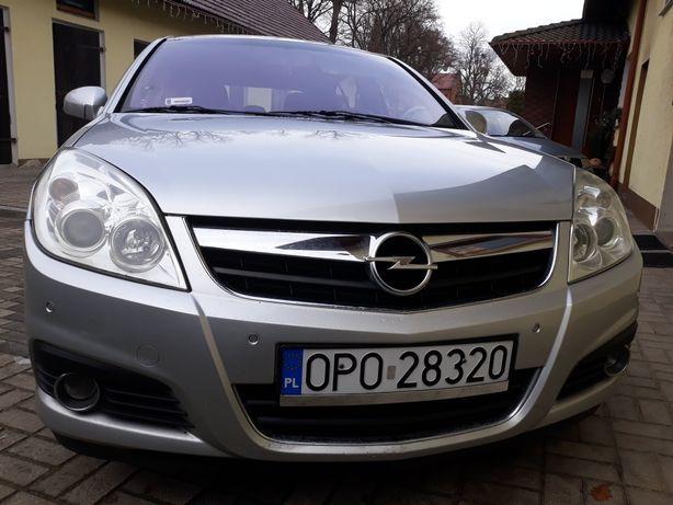 Opel Signum 1.8 140(gaz) 2006r