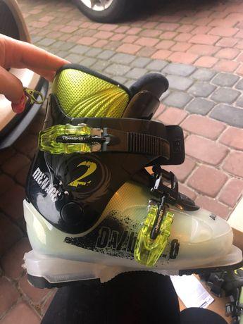 Buty narciarskie Dalbello dla dziecka