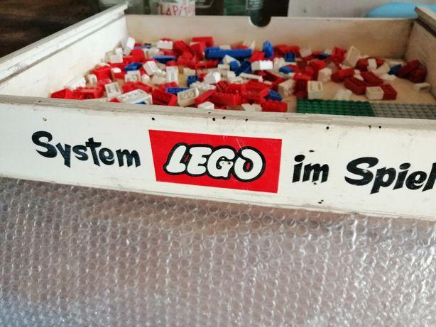 LEGO vintage alemã