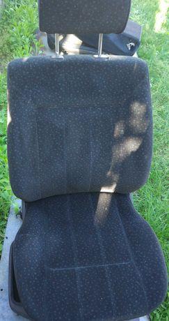 fotel fotele kierowcy pasażera passat b3 b4