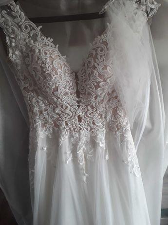 Suknia Ślubna, ślub