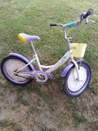 Детский велосипед Azimut Girls