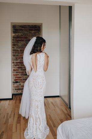 Весільна сукня/Випускне плаття/ Випускное/ Свадебное платье