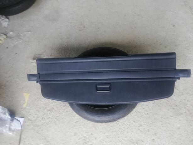 Шторка багажника Skoda Fabia 1999-2007рік