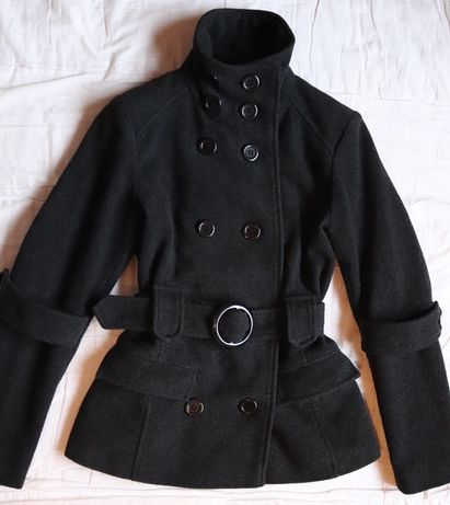 Пальто Жакет Zara