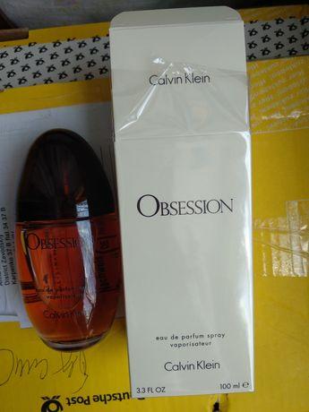 Calvin Klein Obsession 100 ml оригинал