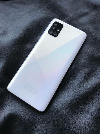 Samsung A51 4/64gb на гарантії . Ідеальний стан!!!
