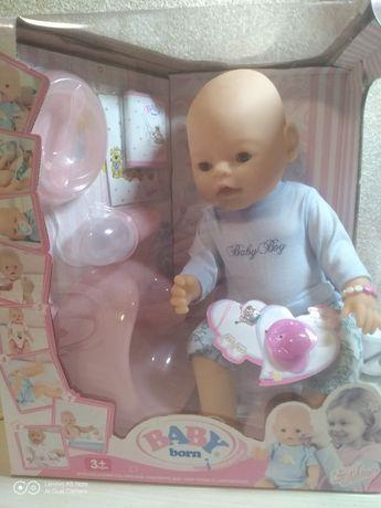 Кукла, Пупс Беби Борн