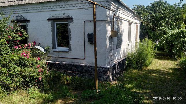Продам половину дома от собственника в Сухачевке Новокодацкий р-н.