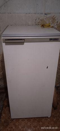 Холодильник в гарному станіі