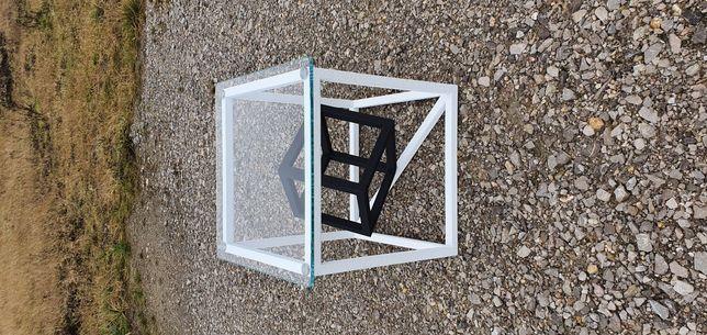 Stolik kawowy 53x53x53 cm