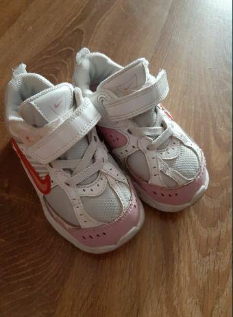 Buciki obuwie dla dziewczynki.