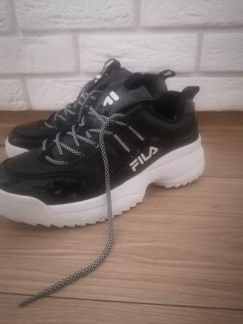 Mam na sprzedaż buty fila
