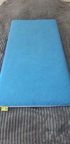 Матрас Herbalis Kids Latex Comfort Blue 60х120 см