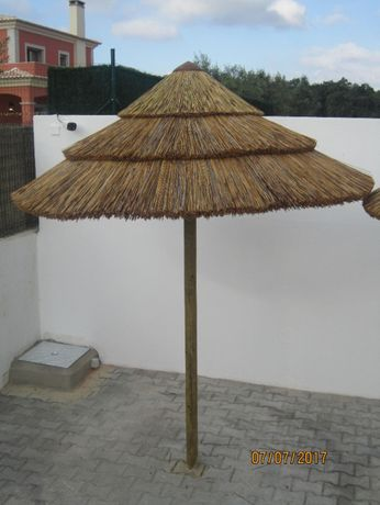Chapéu de colmo / palha
