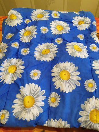 Одеяло синтепоновое двушка