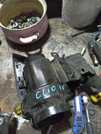 Clio IV captur obudowa filtra paliwa mocowanie