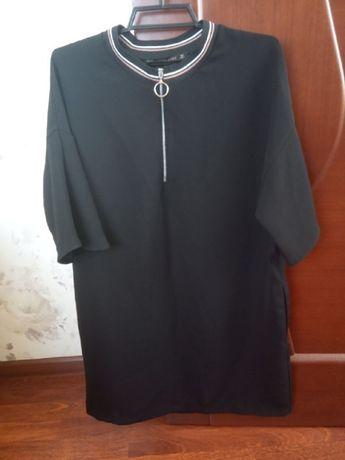 Платье ZARA с-ка
