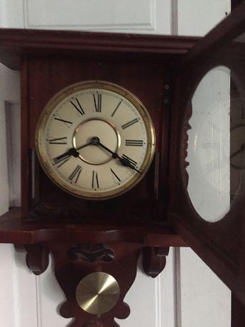 Zegar typu slazak