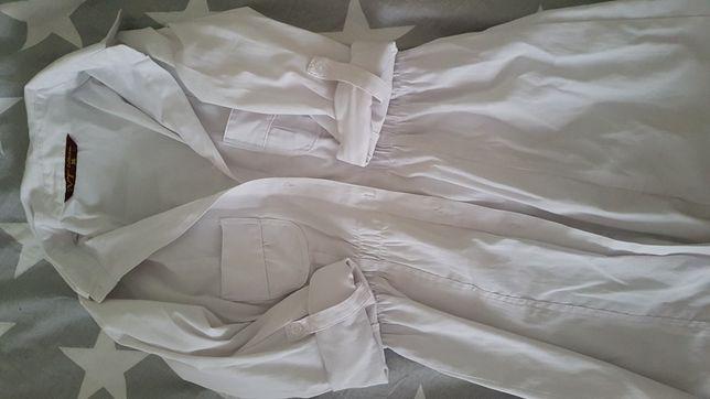 Koszula damska S, długa