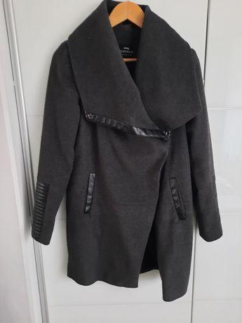 Płaszcz jesienny