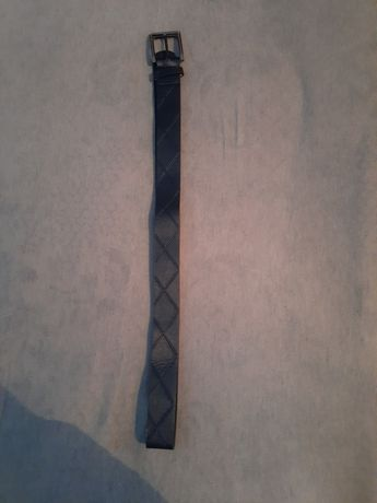 Skórzany pasek 105cm