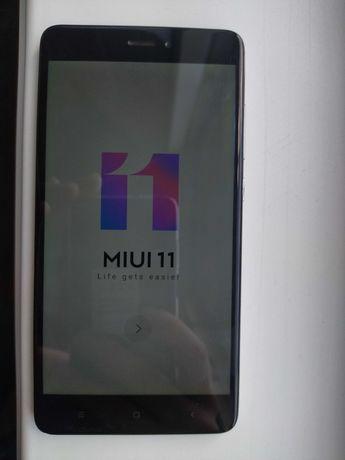Xiaomi Redmi 4X 3/32GB Black (бу)