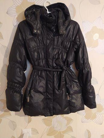 Куртка пальто отдам