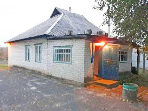 Продам жилой кирпичный дом в с. Скрипаи