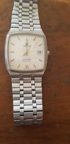 Relógio omega seamaster