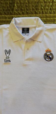 Pólo Real Madrid Liga dos Campeões