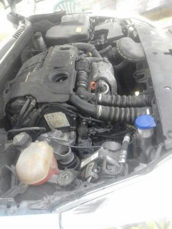 Двигун 1.6 E-HDI Peugeot 508 5008 Citroen C4 Grand Picasso C5