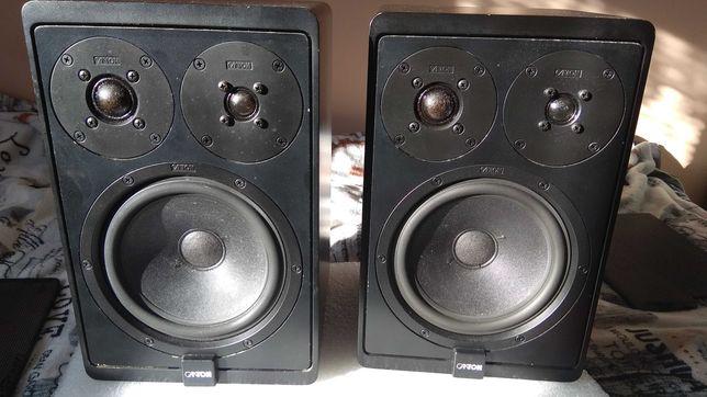 Kolumny głośnikowe CANTON KARAT-100
