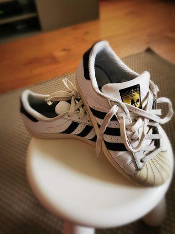 Ténis Adidas Superstar (unissexo)