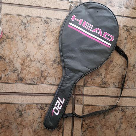 Pokrowiec tenisowe head