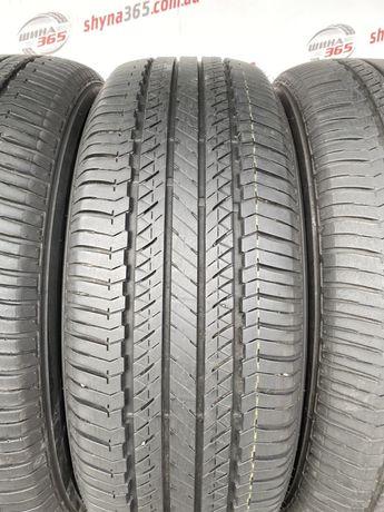 R17 255/65 Bridgestone Dueler H/L 400 Шины Б.У Склад Літо 7.4m Germany