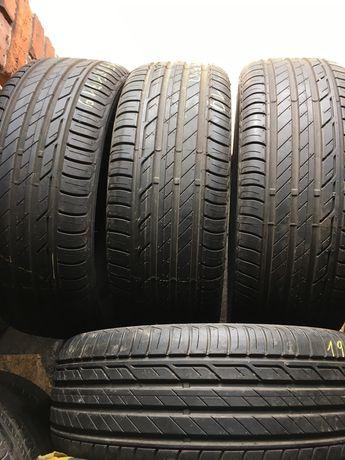 4# 4x215/55r17 Bridgestone Montaż 0zł Szczecin