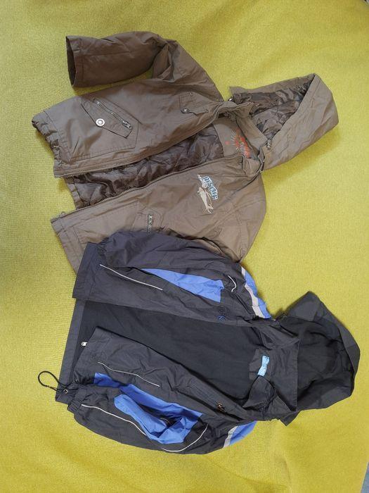 Куртка осень, деми 122 Киев - изображение 1