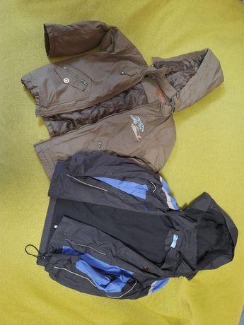 Куртка осень, деми 122