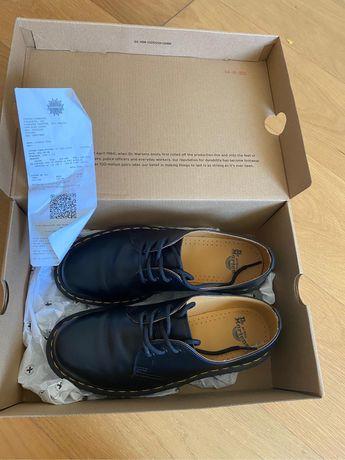 Sapatos Dr martens 1461, 41' COMO NOVOS