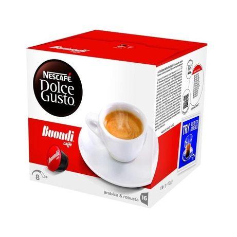 Café Dolce Gusto emb.16