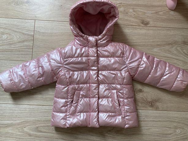 Осіння куртка Zara Mayoral Lefties