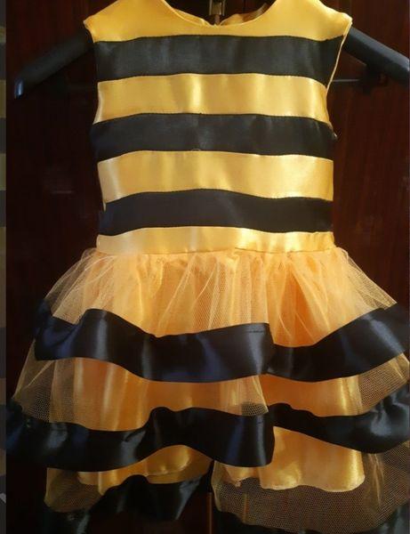 Костюм пчелки, бджілки