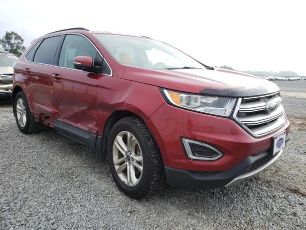 2015 Ford EDGE SEL из США