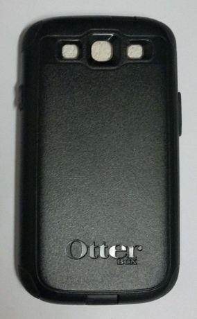 Capa Samsung S3 Otter Commuter Series