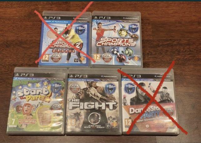 Gry PlayStation3