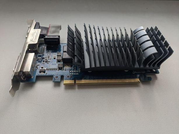 Видеокарта ASUS GeForce 210 1 Гб