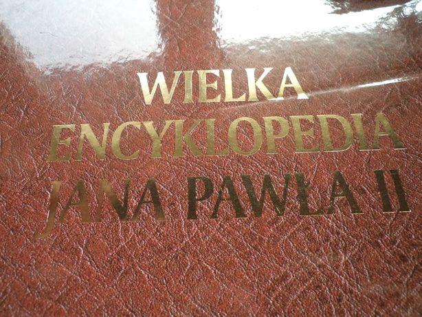 OKAZJA-Wielka Encyklopedia Jana Pawła Drugiego pred.G.Polaka